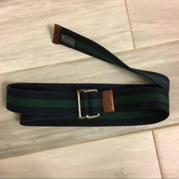 2b2a4fdc Polo Ralph Lauren men's belt
